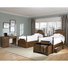 Hunter's Ridge Four Poster Bedroom Collection