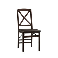 Triena X Back Side Chair