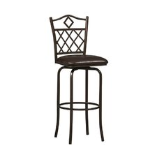 "30"" Diamonds Bar Stool"