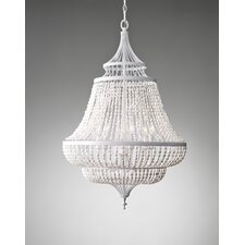 Maarid 6 Light Chandelier