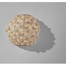 Denmark 1 Light Wall Sconce