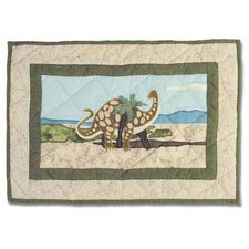 Dinosaur Placemat (Set of 4)