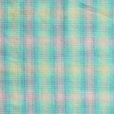 Plaid Bed Skirt / Dust Ruffle