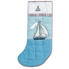 Nautical Stocking
