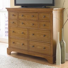 Ashby Park Dressing 10 Drawer Dresser