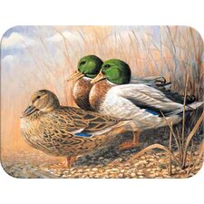 Tuftop Mallards Cutting Board