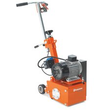 2HP Electric Mini Planer Concrete Scarifier CG 200S with Star Cutter