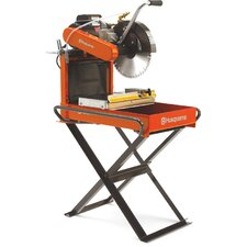 "Guardmatic 2 HP Single Phase 14"" Blade Capacity Wet Masonry Saw"