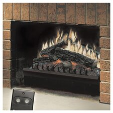 "Electraflame 23"" Standard Electric Fireplace Insert"