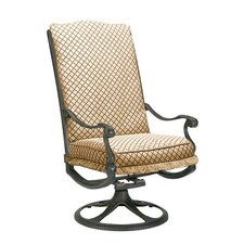 Villa Deep Seating Chair with Cushions