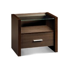 Jackson 1 Drawer Bedside Table