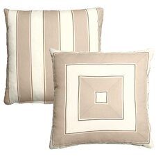 Madison Square Pillow