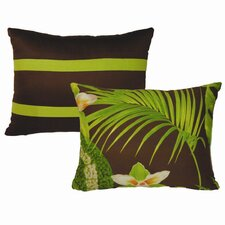 Rainforest Pillow