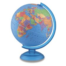 Adventurer Educational Globe