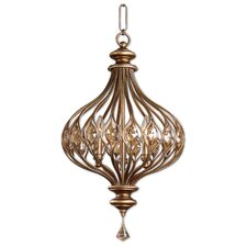 Sabina 3 Light Pendant