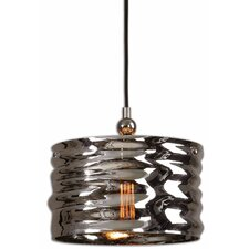 Aragon 1 Light Mini Pendant