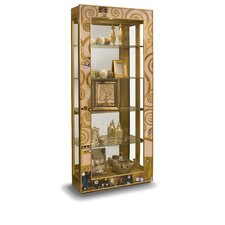 ArtWorks Tree of Life Curio Cabinet