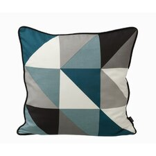 Remix Silk Pillow