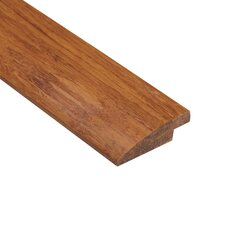"Renew and Restore 0.38"" x 2"" Bamboo Hard Surface Reducer Molding in Harvest"