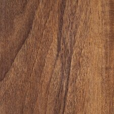 8mm Click Lock Walnut Laminate in Plateau