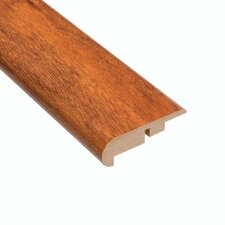 "0.44"" x 2.25"" Laminate Stair Nose in Jatoba"