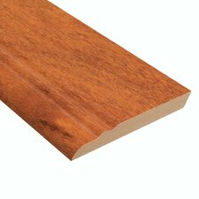 "0.5"" x 3.81"" Wall Base in Jatoba"