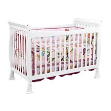 Reagan 4-in-1 Convertible Crib Set