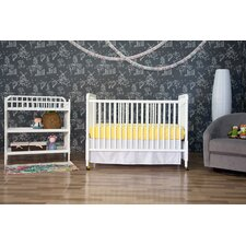 Jenny Lind 3-in-1 Convertible Crib Set