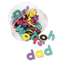 Magnetic Foam Letters 52 Piece Set