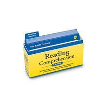 Reading Comprehension Card Sets Gr2