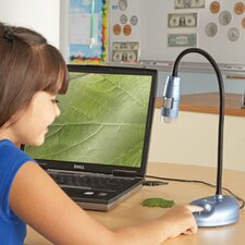 Twist Flexible Digital Microscope