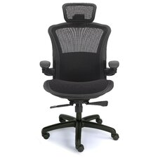 Mid-Back Mesh Viper Office Chair