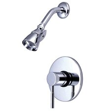 Concord Single Handle Pressure Balanced Shower Faucet