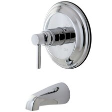 South Beach Tub Faucet Trim