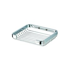 Basket Large Soap Holder in Chrome