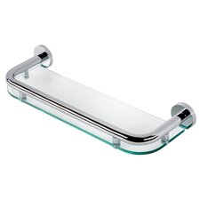 Nemox Nautiq Shelf Holder in Chrome