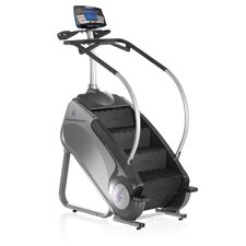 SM5 StepMill with 2 Window LCD Console
