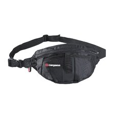 Moonlite Waist Pack in Black