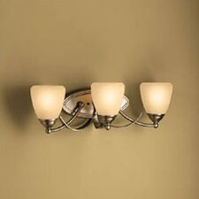 Winton Place 3 Light Vanity Light