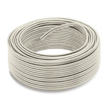 25' White Linear Cable  for Under Cabinet Lighting