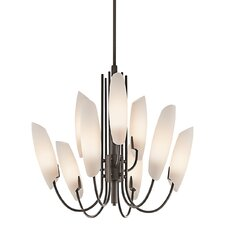 Stella 9 Light Chandelier