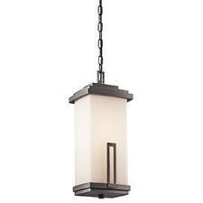 Leeds 1 Light Pendant