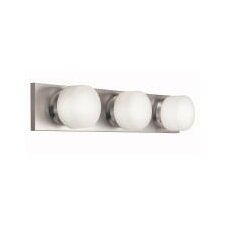 Circa 3 Light Bath Vanity Light
