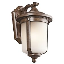 Gadsden 1 Light Outdoor Wall Sconce