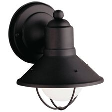 Seaside Outdoor Wall Lantern