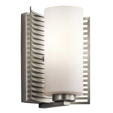 Selene 1 Light Wall Sconce