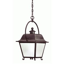 Bristol 4 Light Hanging Lantern