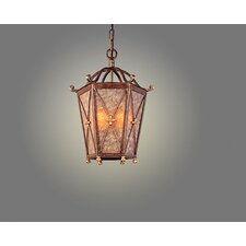 Cheshire 4 Light Hanging Lantern