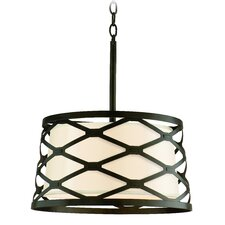 Helix 6 Light Dining Foyer Pendant