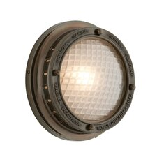 Norfolk 1 Light Outdoor Wall Light